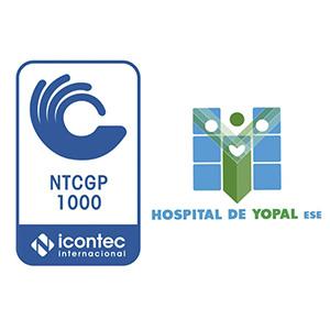 hospitaldeyopal